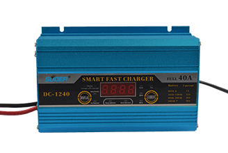 DC-1240A - Battery Charger