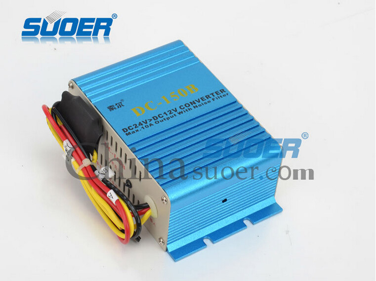 Car Power Transformer - DC-150B