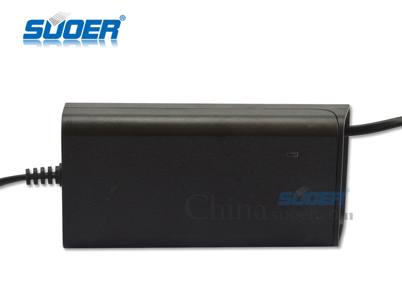 AGM/GEL Battery Charger - SON-1205