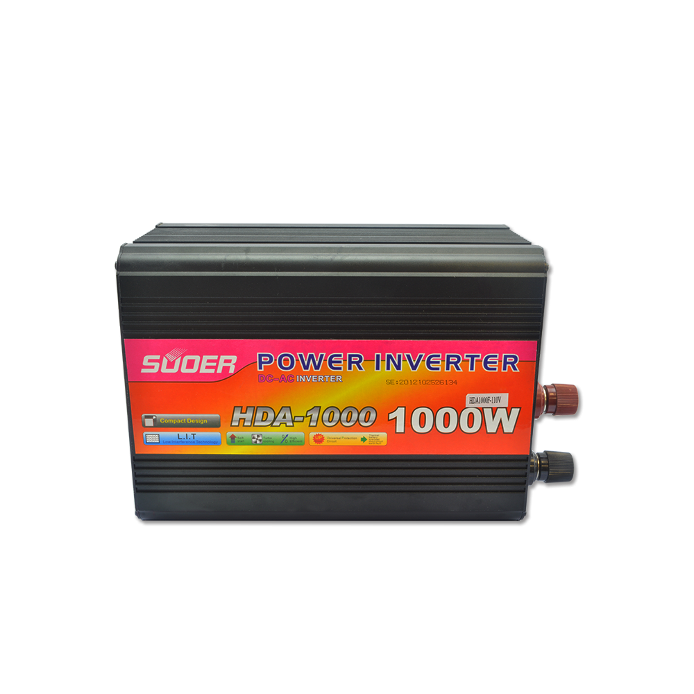 Modified Sine Wave Inverter - HDA-1000F