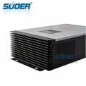 High Frequency Hybrid Inverter - MPS-5K-48